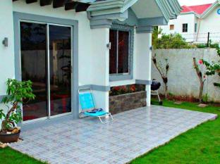 Panglao Bed and Breakfast Panglao Island - Exteriér hotelu