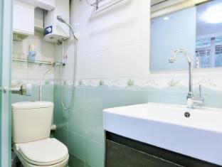 Geo-Home Holiday Hotel Honkongas - Vonios kambarys