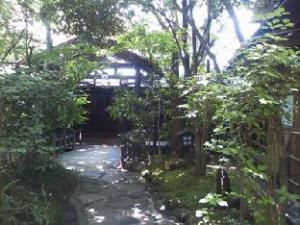 御宿Noshi汤温泉旅馆 (Oyado Noshiyu Onsen Ryokan)