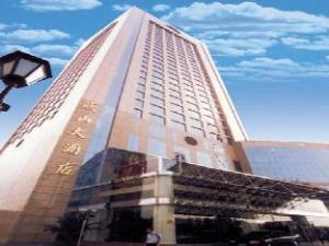 關於河北燕山大酒店 (Shijiazhuang Yanshan Hotel)