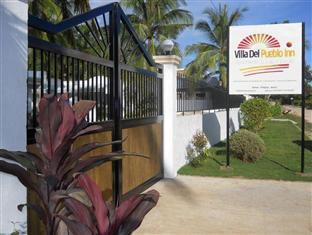 Villa Del Pueblo Inn Острів Панглао - Інтер'єр готелю