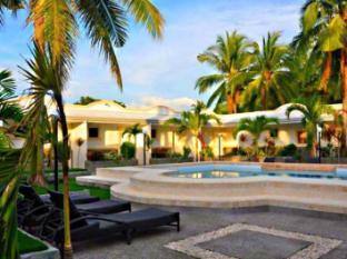 Villa Del Pueblo Inn Острів Панглао - Вид