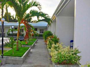 Villa Del Pueblo Inn Острів Панглао - Оточення