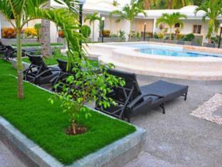 Villa Del Pueblo Inn Острів Панглао - Зовнішній вид готелю
