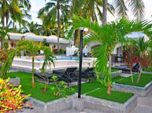 Villa Del Pueblo Inn Острів Панглао - Сад