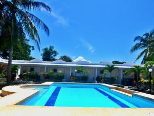 Villa Del Pueblo Inn Острів Панглао - Басейн