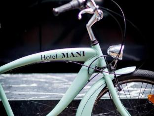 Hotel MANI Berlin - Rekreacijski sadržaji