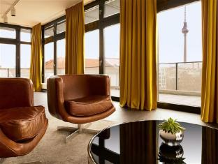 Hotel MANI Berlin - Predvorje