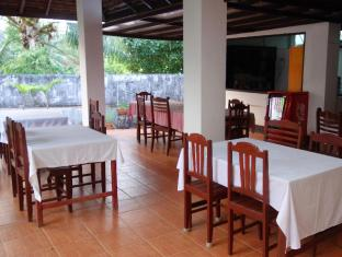 Villa Lao Vientiane - Breakfast