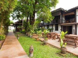 Villa Lao Vientiane - Surroundings