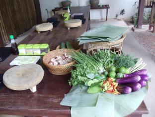 Villa Lao Vientiane - Kitchen