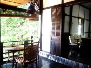 Villa Lao Vientiane - Executive Lounge