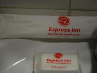 Express Inn – Mactan Mactan Island - Bathroom Amenities