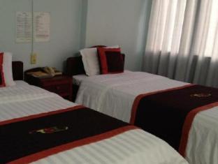 Chaleunxay Hotel Vientiane - Guest Room
