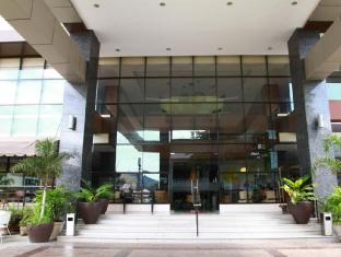 Dohera Hotel Mandaue City - مدخل