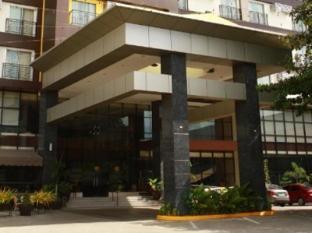 Dohera Hotel Mandaue - Вход