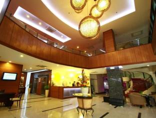 Dohera Hotel Mandaue City - Hol
