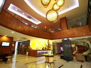 Dohera Hotel Mandaue City - Lobby