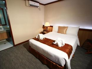 Dohera Hotel Mandaue City - غرفة الضيوف
