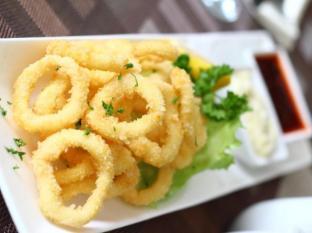 Dohera Hotel Mandaue Stadt - Essen und Erfrischungen