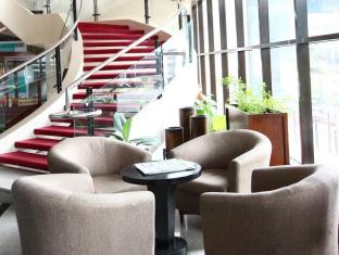 Dohera Hotel Mandaue - Vestibule