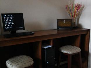 Dohera Hotel Mandaue City - Centru de afaceri