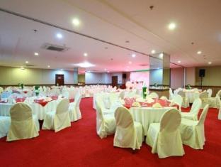 Dohera Hotel Mandaue City - Sala de Reuniões