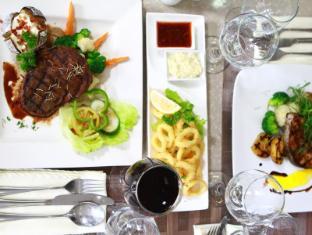 Dohera Hotel Mandaue City - Restaurant