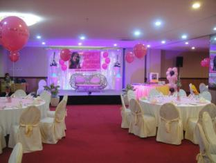 Dohera Hotel Mandaue - Стая за бизнес срещи
