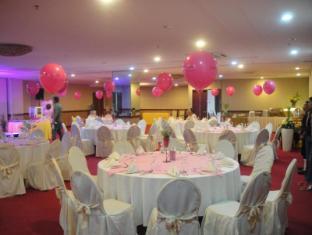 Dohera Hotel Mandaue City - Sală de şedinţe