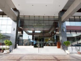 Dohera Hotel Mandaue - Entrée