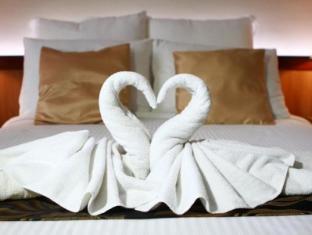 Dohera Hotel Mandaue - Стая за гости