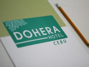 Dohera Hotel Mandaue City - Cameră de oaspeţi