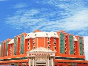Vienna Hotel Shenzhen Meilong Branch