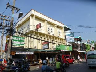 Central Guesthouse