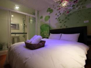 Happiness Inn Taipei - Guest Room