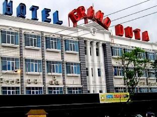 Hotel Grand Duta Palembang