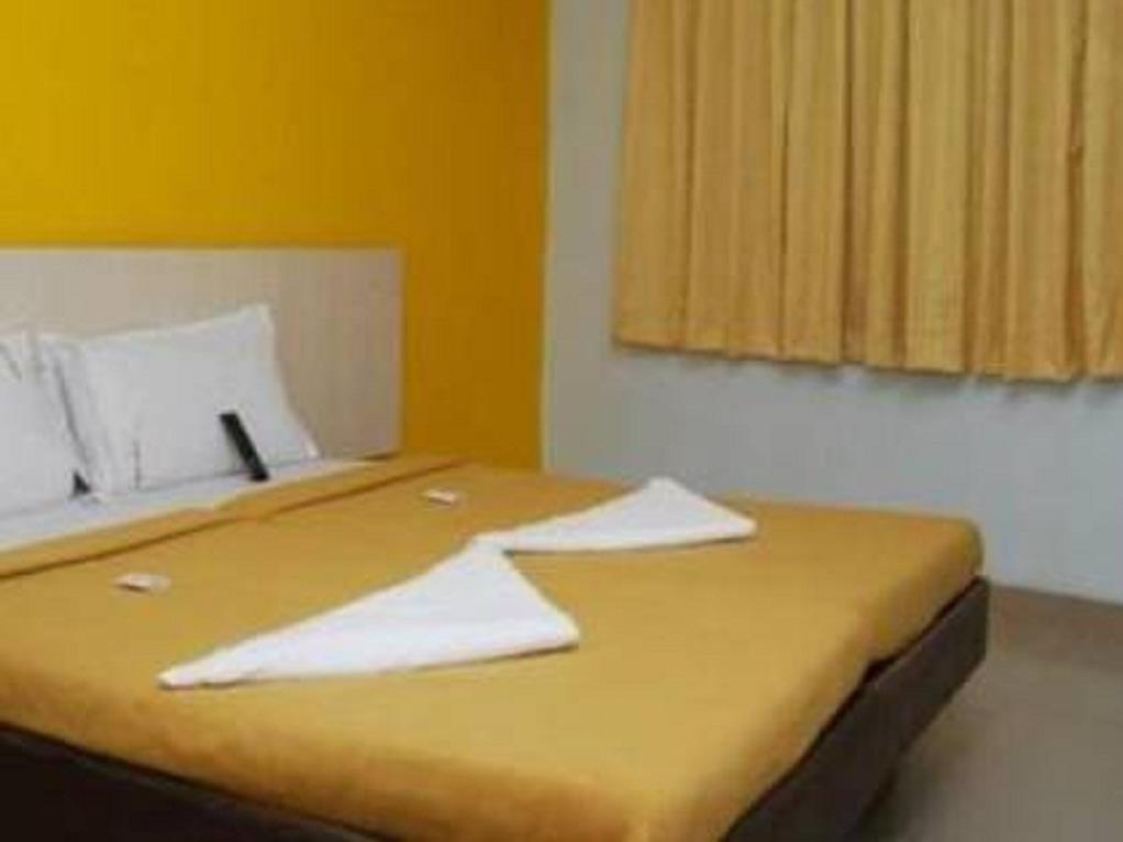 Hotel Grand Bilal