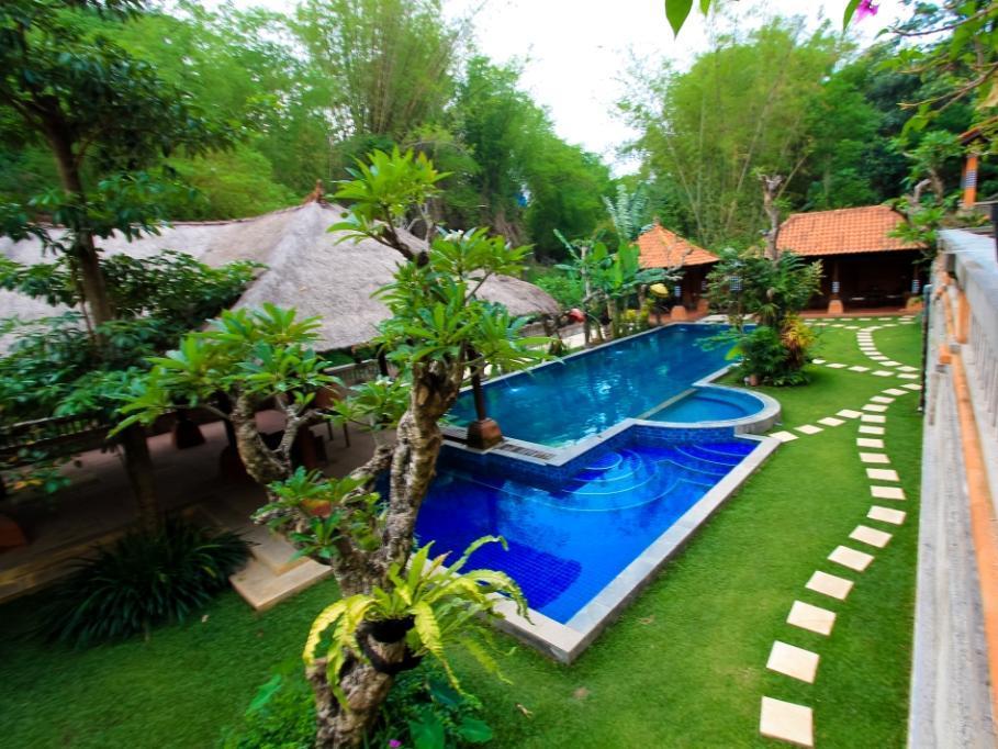 Ubud Hotel And Villas
