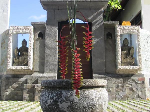 Kembang Sari A Hotel Bali