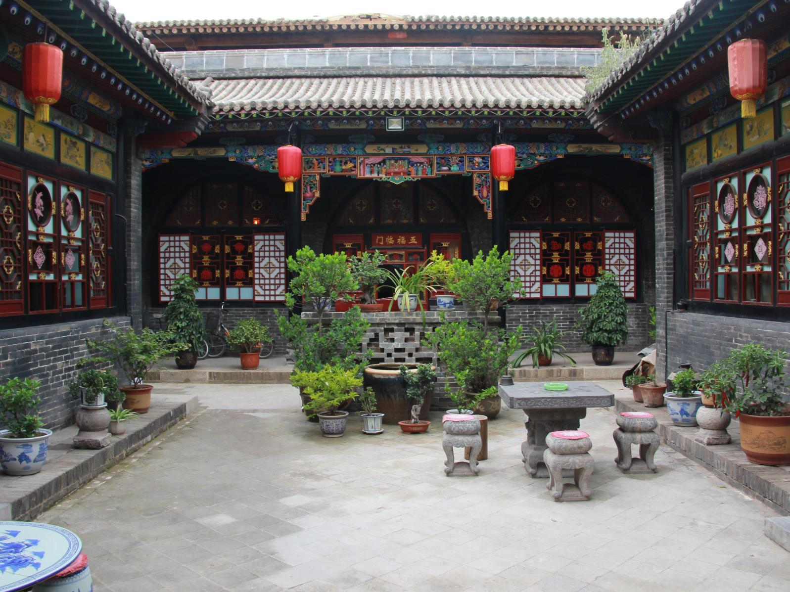 Pingyao Guang Xian Yuan Hotel