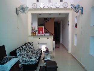 Y Nhi Guest House