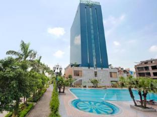 Muong Thanh Xa La Hotel Hanoi