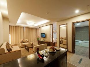 Muong Thanh Xa La Hotel Hanoi - Guest Room