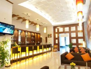 Muong Thanh Xa La Hotel Hanoi - Bar panxipang