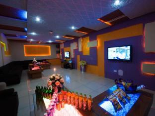 Muong Thanh Xa La Hotel Hanoi - Karaoke