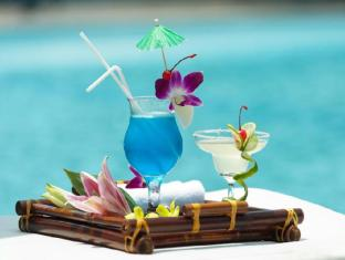 Muong Thanh Xa La Hotel Hanoi - Outdoor Swimming Pool