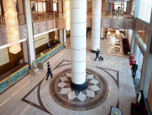 Muong Thanh Xa La Hotel Hanoi - Lobby