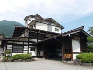 Okuhida Onsen Matsunoi