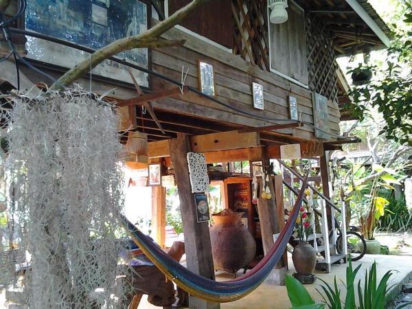 Stonefree House Chiang Mai